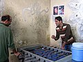 Table Football Club - west suburb of Nishapur near Shatita Mosque 33.JPG