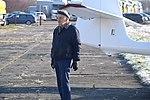 Tadeusz Lewicki (aviator), SZD-50-3 A Puchacz SP-3488, Gliwice 2017.12.30 (01).jpg