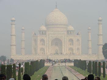 Taj Mahal,Agra,India 01.jpg