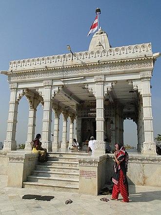 Bhavnagar - Takhteshwar Temple