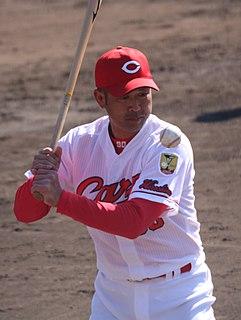 Tomotaka Tamaki Japanese baseball player