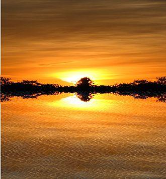Tourism in Burundi - Lake Tanganyika, one of Burundi's most popular tourist attractions