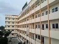 Tangerang, Gedung Pamulang Sore hari.jpg