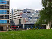 Tangmere and Willan Road, Broadwater Farm Estate