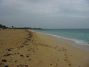 Tarará - Beach in Tarará