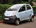 Tata - Nano - Kolkata 2011-09-15 5184.JPG