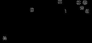 Taurodeoxycholic acid - Image: Taurodeoxycholic acid