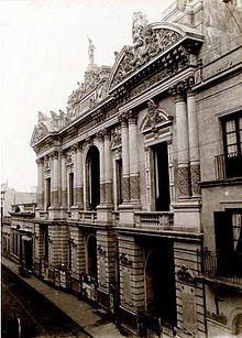 Teatro Ópera - Wikiwand