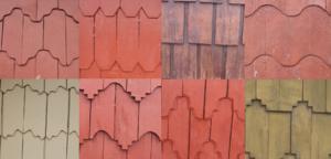 Commercial Wood Shingles Dallas Texas