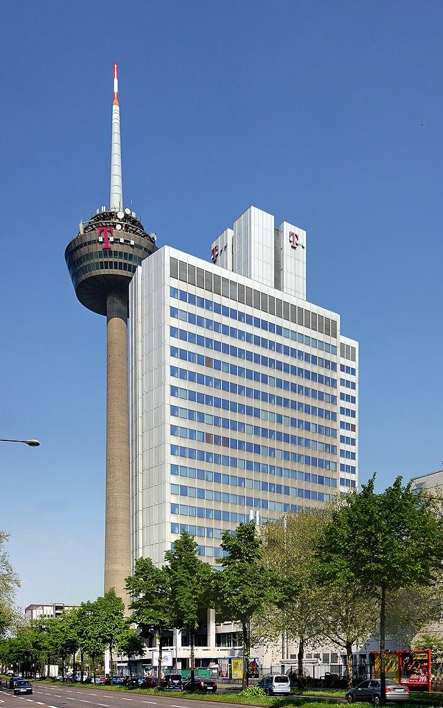 Telekom Turm Köln