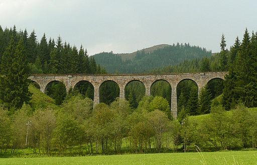 Telgart Viaduct 40352