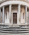 Tempietto, Eingang.jpg