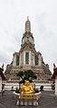Templo Wat Arun, Bangkok, Tailandia, 2013-08-22, DD 06.jpg