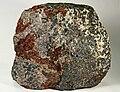 Tephroite, Zincite, Willemite - Franklin Mine, Sussex County, New Jersey, USA.jpg