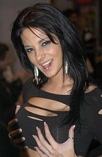 Tera Wray at AEE 2007 Wednesday 2.jpg