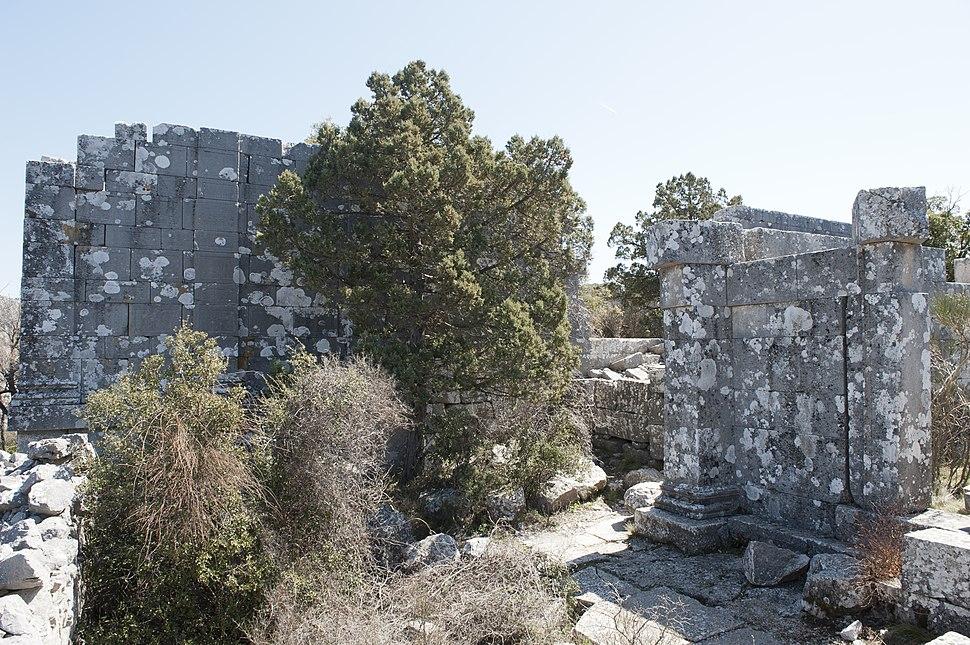 Termessos Odeon 3704