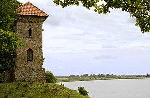 Ozolnieki Municipality - Image: Tetele