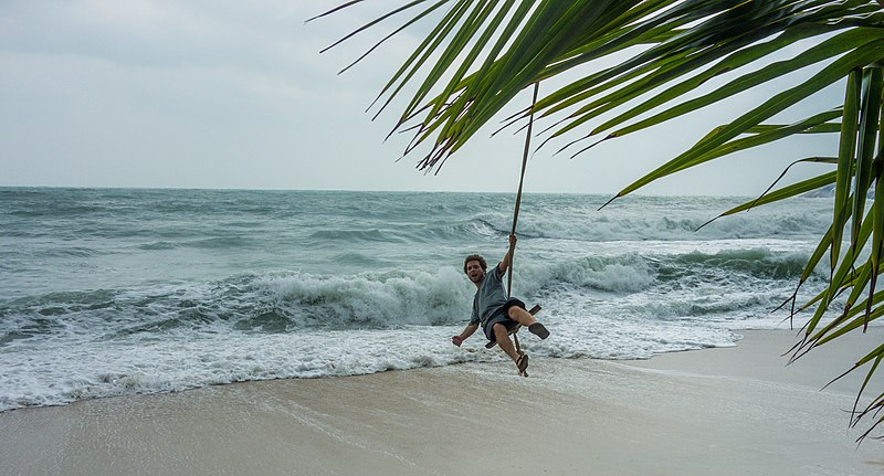 File:Thailand - Koh Phangan (25012955611).jpg