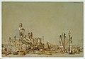 The Breaking up of the San Josef, 1849 RMG PW 6066.jpg