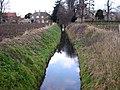 The Car Dyke near Thurlby - geograph.org.uk - 97021.jpg