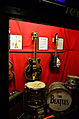The Cavern Club, exhibit 1, Mathew Street, Liverpool, 2012.jpg