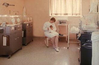 Children's Hospital Colorado - Image: The Childrens Hospital of Denver Old 3