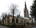 The Church of St Wulfram, Grantham (5458729587).jpg