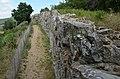 The Etruscan walls, Rusellae, Etruria, Italy (30227116338).jpg