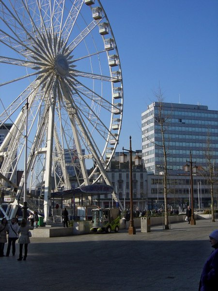 File:The Eye in the Old Market Square - geograph.org.uk - 694336.jpg