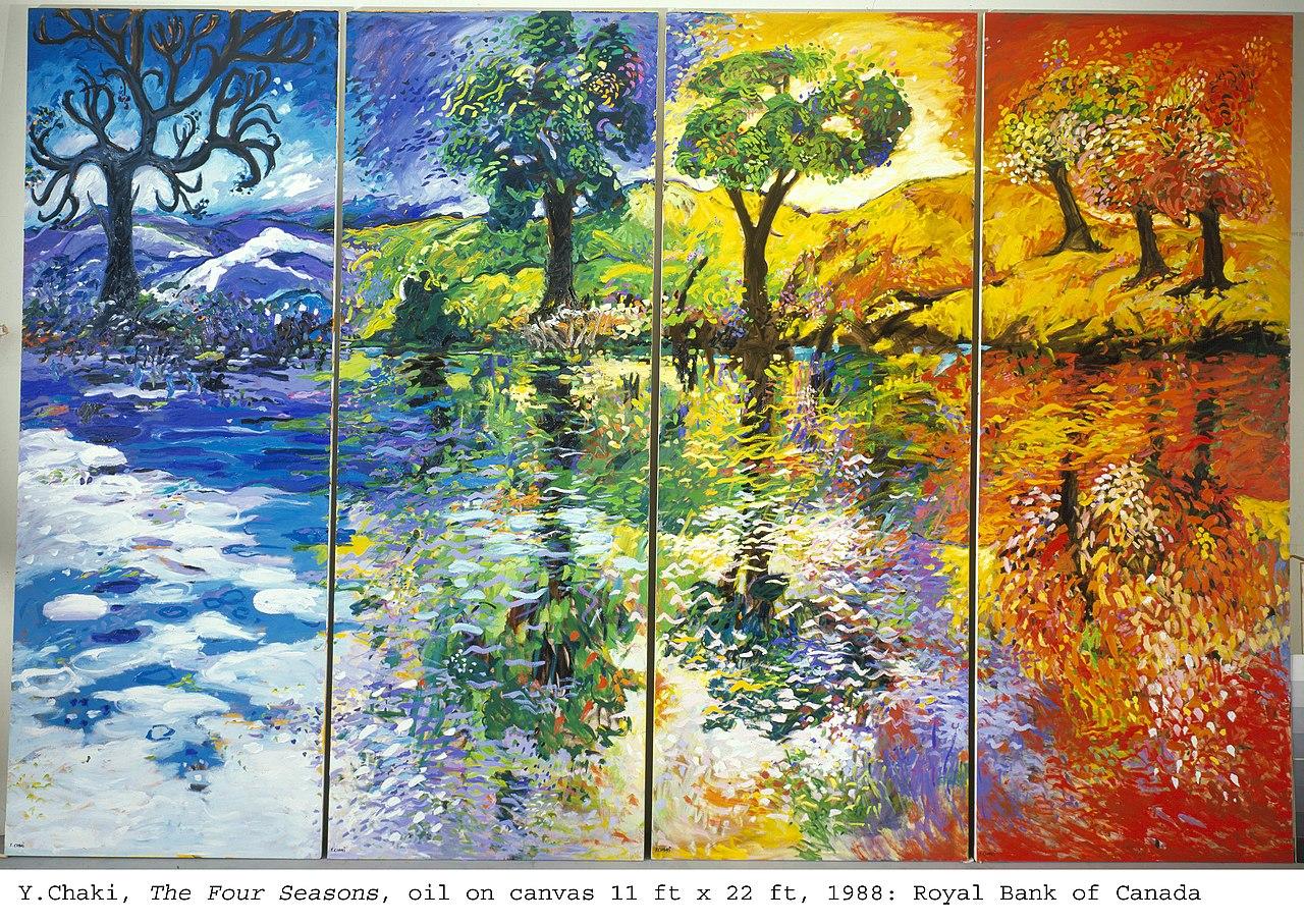 File:The Four Seasons By Yehouda Chaki.jpg