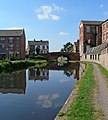 The Grand Union Canal in Loughborough - geograph.org.uk - 553159.jpg
