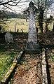 The Grave of William Barnes - Winterborne Came.jpg
