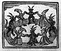 The History of Witches and Wizards, 1720 Wellcome L0026618.jpg