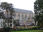 The Landmark Arts centre, Teddington 05.jpg