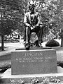 The Lincoln Monument of Hingham, MA by Charles Keck. Photo from the SIRIS web page..jpg