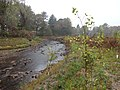 The Mill River near Whittenton Dam (16022969569).jpg