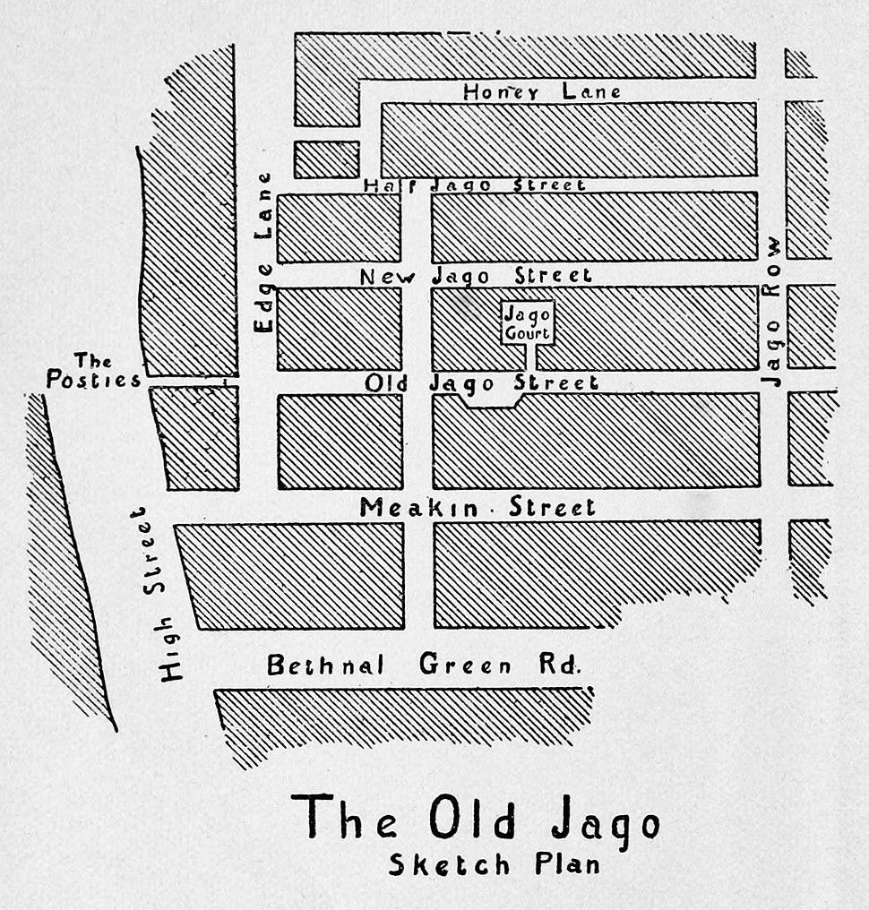 The Old Jago
