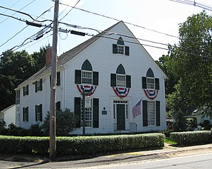 The Old Meeting House, Wilbraham, MA.jpg