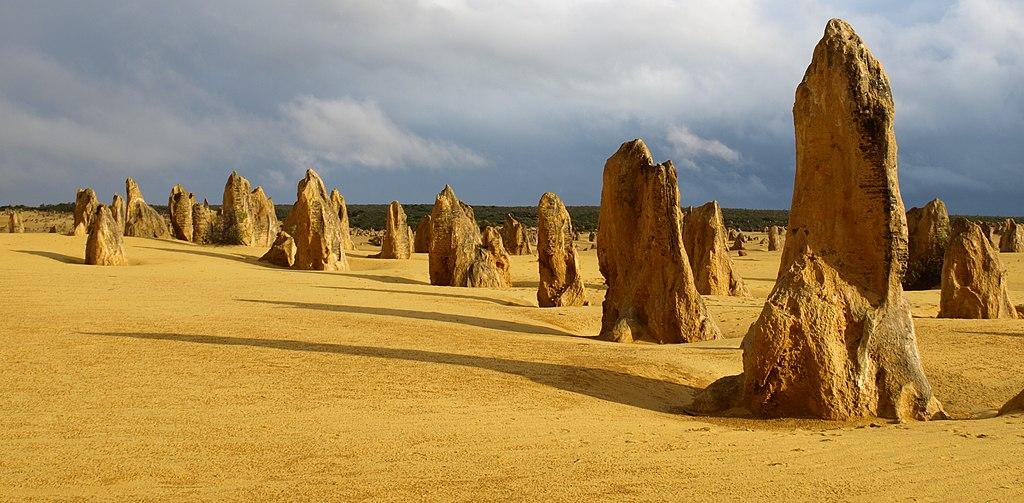 Best Natural Sites Scotland