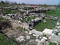 The Roman Forum, built upon the ruins of the Hellenistic Agora, Ancient Dion (6948488014).jpg