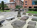 The Roman Garden, Deva Victrix (Chester, UK) (8391190045).jpg