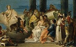 The Sacrifice of Iphigenia ver1 by Giovanni Battista Tiepolo.jpg