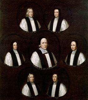 Seven Bishops