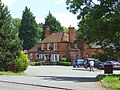 The Shire Horse pub, Woolley Green - geograph.org.uk - 875352.jpg