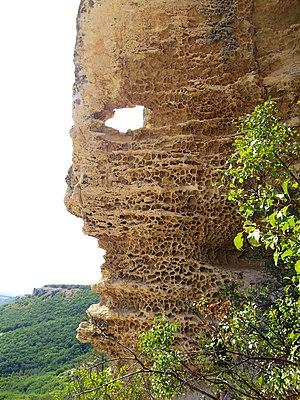 The Snake Cave - Yilan Qobasi - Зміїна печера - Змеиная пещера 05.JPG