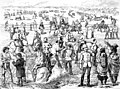 The Start From Fort Dufferin, 1874.jpg