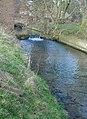 The Weir in Nafferton - geograph.org.uk - 659149.jpg