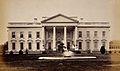 The White House, Washington D.C., USA Wellcome V0038272.jpg