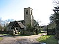 The church of St John the Evangelist in Rushford - geograph.org.uk - 1731547.jpg