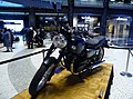 The frontview of Kawasaki W800 STREET mid-year 2019.jpg